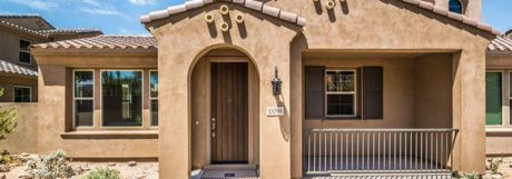 DC Ranch, Scottsdale AZ Sold! $545,000